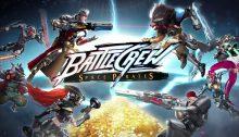 Battlecrew Space Pirates preview