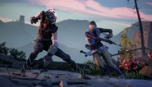 Absolver PC release date